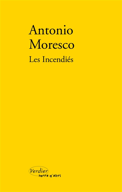 LES INCENDIES